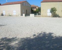 Côté Piscine - Vendres - Aménagement extérieur