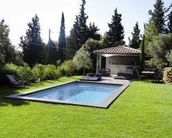 Côté Piscine - Vendres - Piscine en coque polyester ou piscine traditionnelle ?