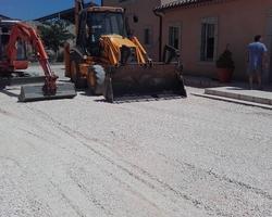 Côté Piscine - Vendres - Terrassement et assainissement