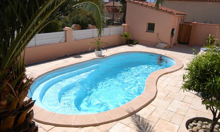 Astila for Construction piscine 34